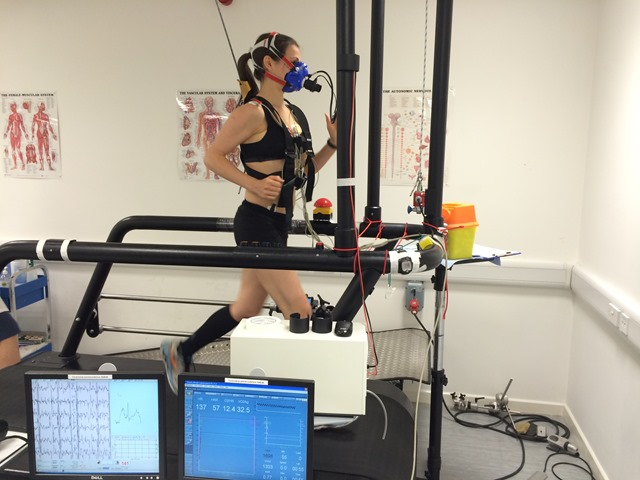 treadmill annatheapple
