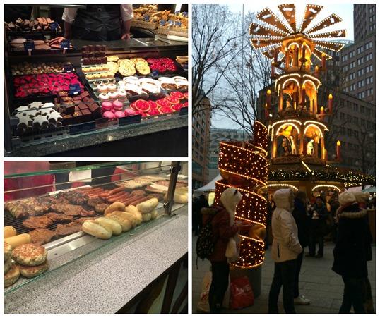 Berlin Christmas markets 2