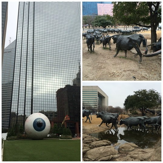 Dallas sights (2)