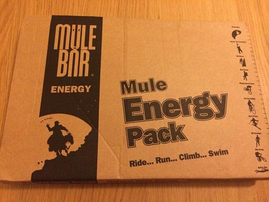 Mule Bar Energy Pack