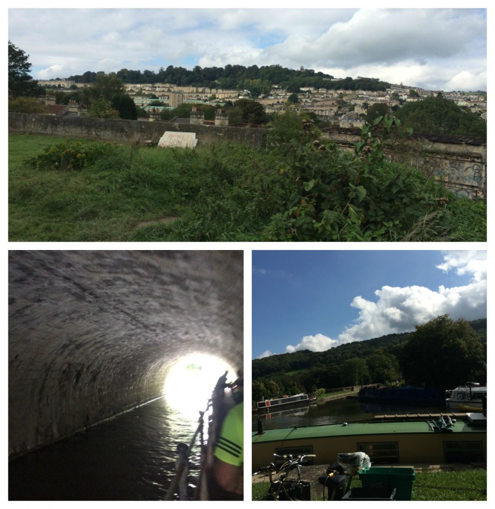 Bath Two Tunnels course 2
