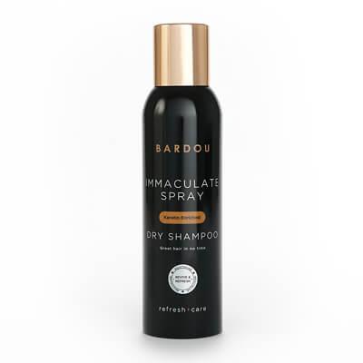 BARDOU_Immaculate_Spray_Dry_Shampoo